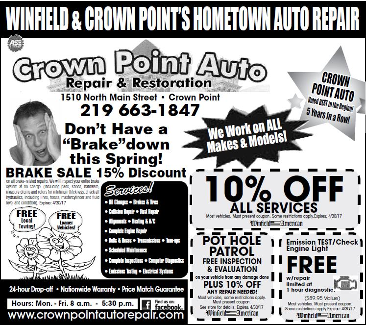 Winfield-Crown-Point-Ad